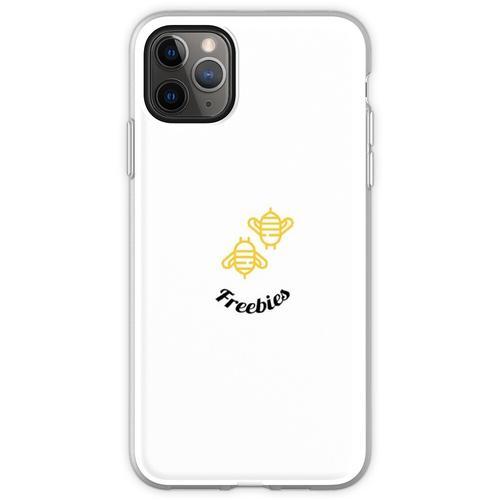 Werbegeschenke Flexible Hülle für iPhone 11 Pro Max