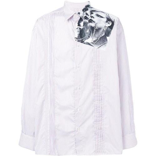 Raf Simons 'Punkette' Hemd
