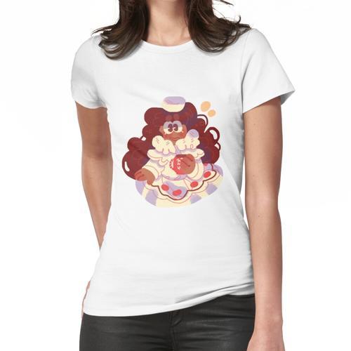 Kakao-Keks Frauen T-Shirt