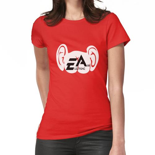 EA ( Electronic Ass) Frauen T-Shirt