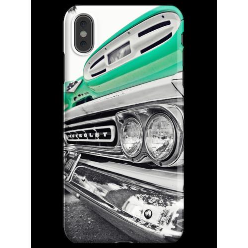 Neuwertiger Zustand 1 iPhone XS Max Handyhülle