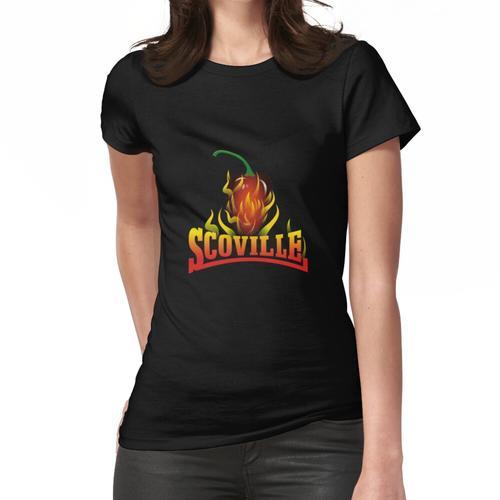 Scoville Frauen T-Shirt