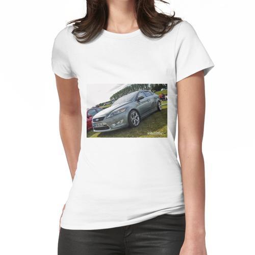 Ford Mondeo 5 Frauen T-Shirt