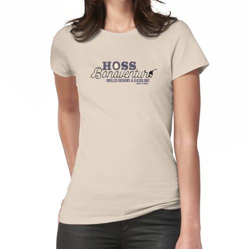 Hoss Bonaventura Frauen T-Shirt