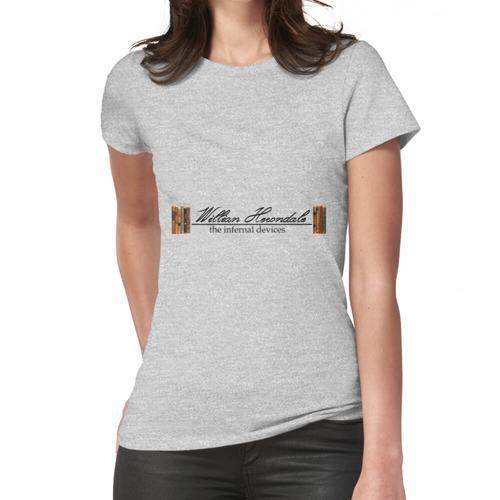 Will Herondale Frauen T-Shirt