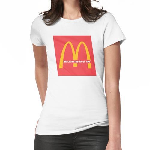 McLivin 'es Frauen T-Shirt