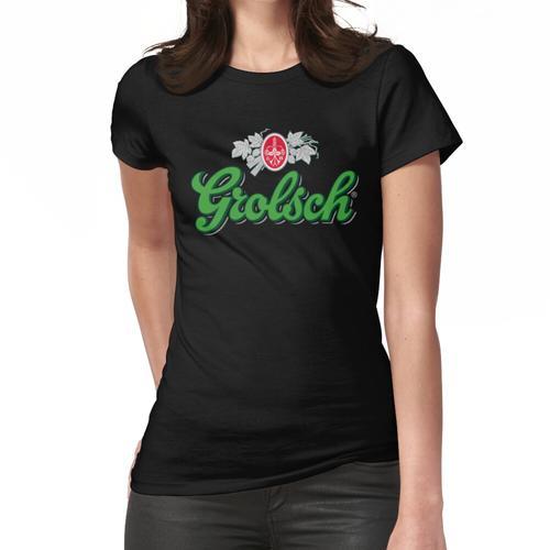 Grolsch Grolsch Grolsch Frauen T-Shirt