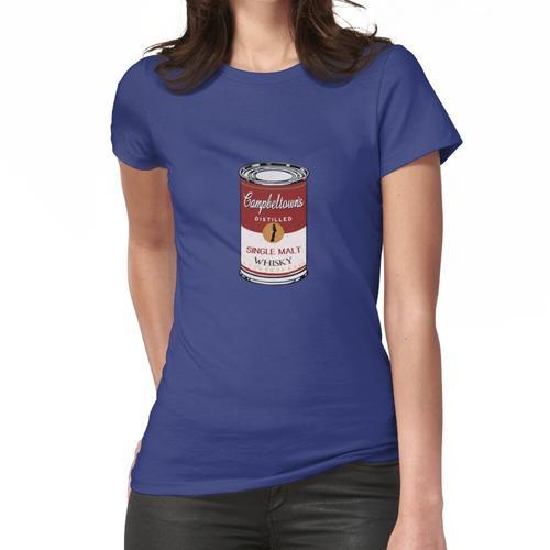 Campbeltowns Single Malt Frauen T-Shirt