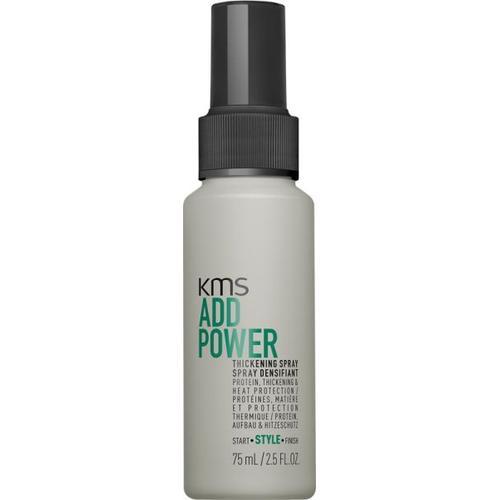 Aktion - KMS AddPower Thickening Spray 75 ml