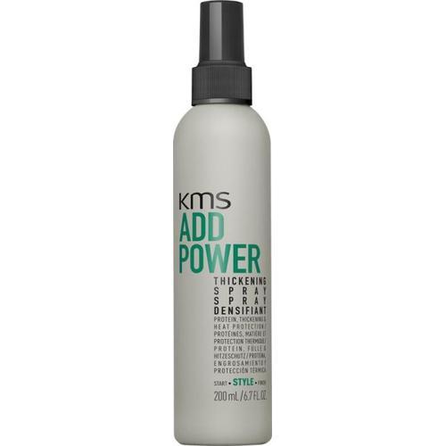 KMS AddPower Thickening Spray 200 ml Volumenspray