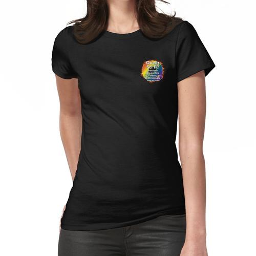QSF Dragonfire - Harper Frauen T-Shirt