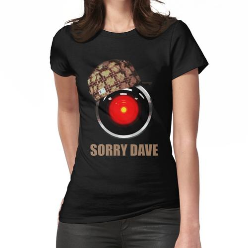 Drecksau Hal Frauen T-Shirt