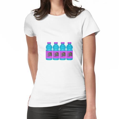 Flaschenfenster 2000 Frauen T-Shirt