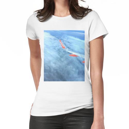 EasyJet Frauen T-Shirt