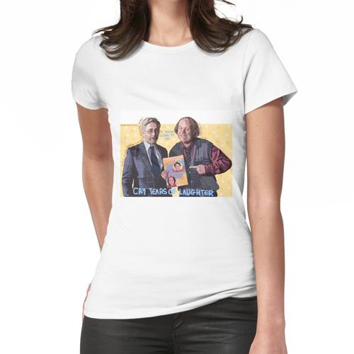 In No. 9 - Bernie Cliftons Ankleidezimmer Frauen T-Shirt