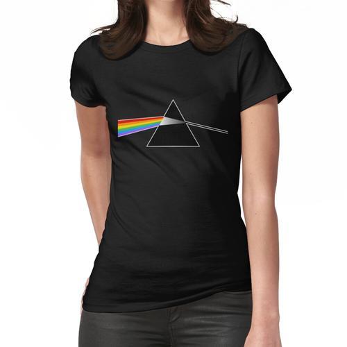 Refraktionsprisma Frauen T-Shirt