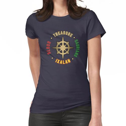 Ixalan Survivor's Club - MTG Frauen T-Shirt