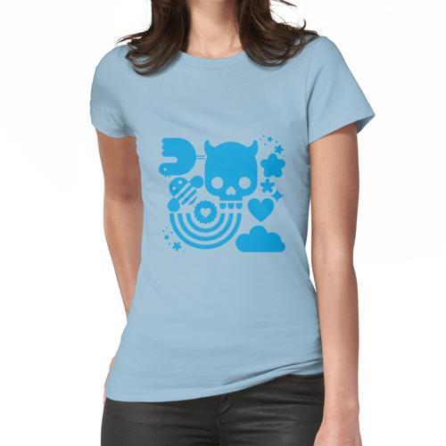 Krimskrams Frauen T-Shirt