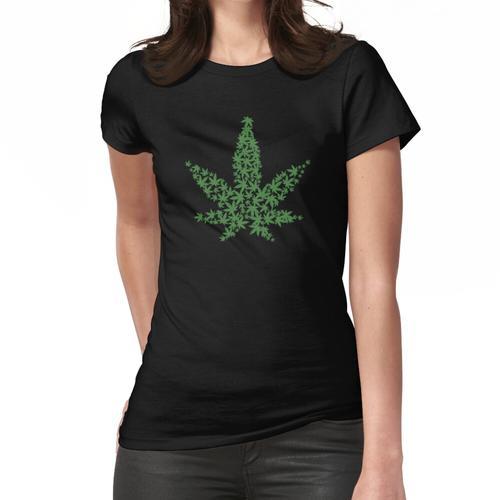 UNKRAUT UNKRAUT Frauen T-Shirt