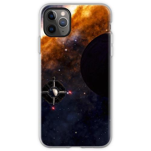 Satelite Flexible Hülle für iPhone 11 Pro Max