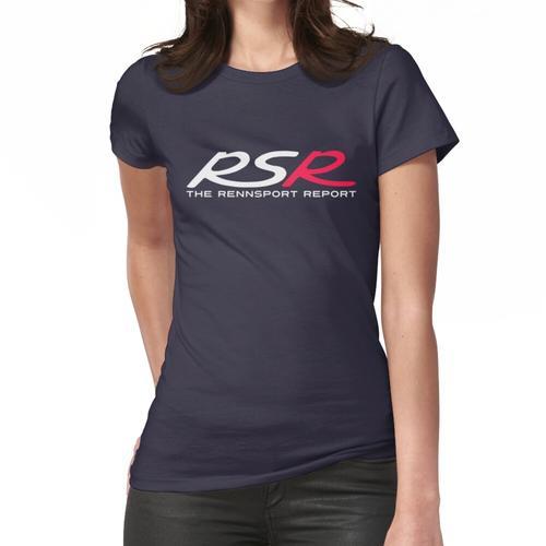 RSR - The Rennsport Report Frauen T-Shirt