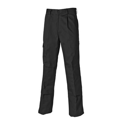 Dickies Funktionsshorts Herren Arbeitshose Super (Kurz) schwarz Shorts