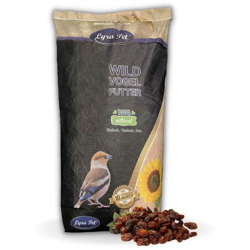 20 kg ® Rosinen - Lyra Pet