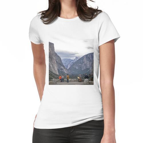 Steadicam Frauen T-Shirt