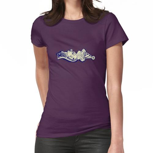 Phish Girl Wendy Fensterbank Frauen T-Shirt