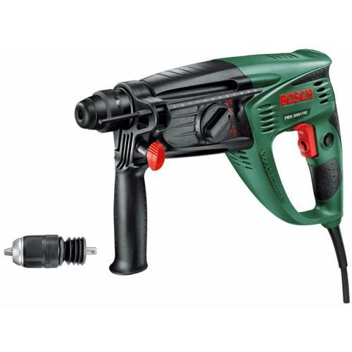 Bosch - Bohrhammer PBH 3000 FRE
