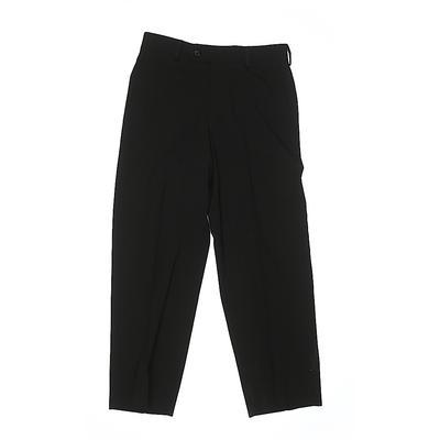 Joseph Abboud Dress Pants: Black...