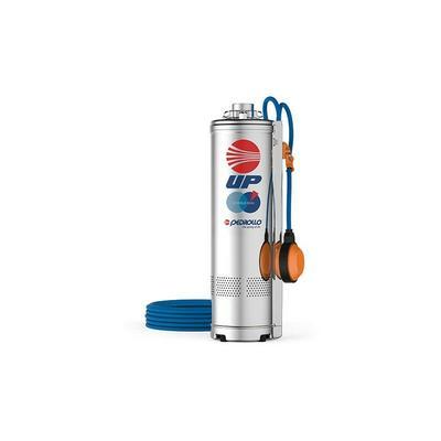Pedrollo - UPm 2/5-GE (10m) - submersible Pompe électrique monophasé avec flotteur
