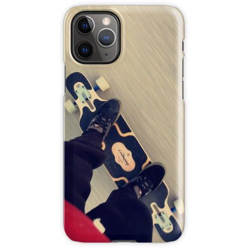 Loaded Dervish Sama ~ Longboard iPhone 11 Pro Handyhülle