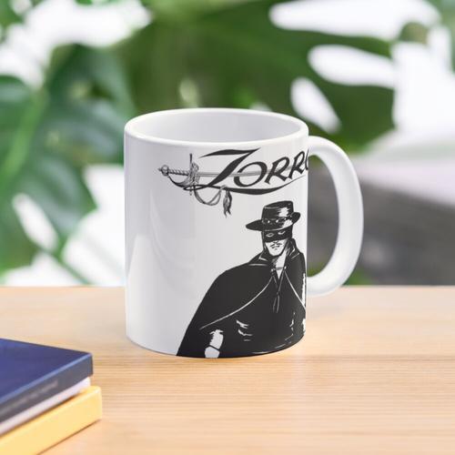 Zorro Mug
