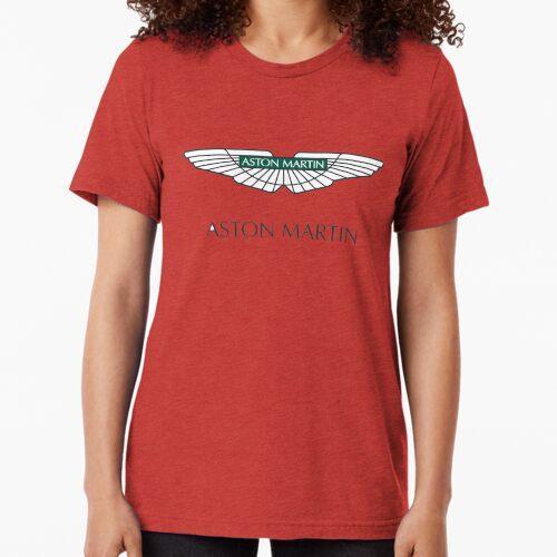 Martinatoser Tri-blend T-Shirt