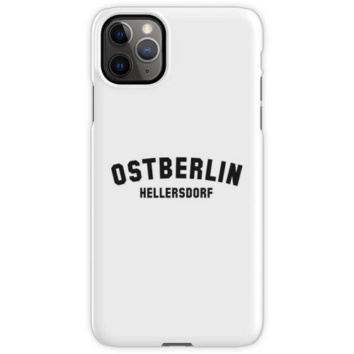 HELLERSDORF iPhone 11 Pro Max Handyhülle