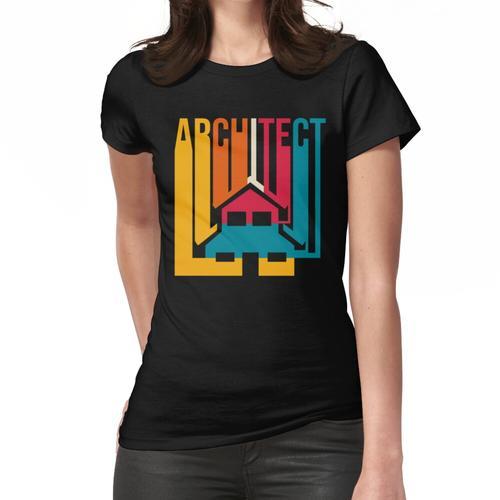 Architektenhaus Frauen T-Shirt