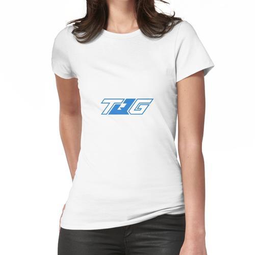 Ressha Sentai ToQGer Logo Frauen T-Shirt