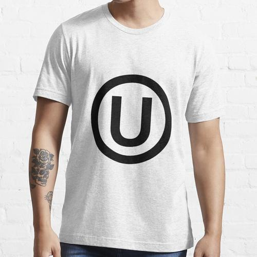 koscheres Symbol Essential T-Shirt