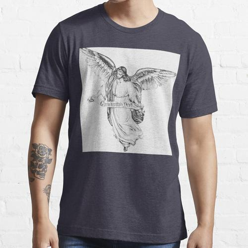 Gloria in Excelsis Deo Essential T-Shirt