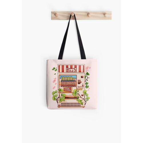 Ginkgo-Getränke Tasche