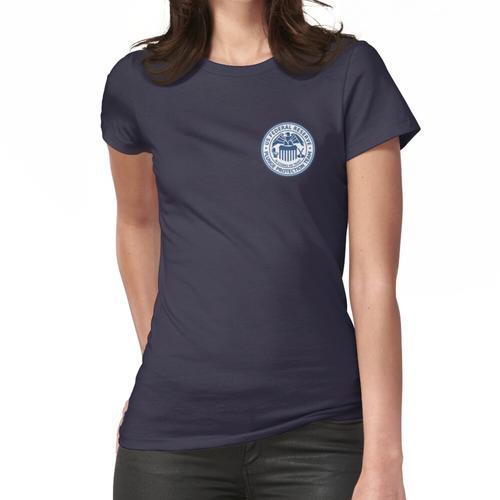US Fed - Tauchschutzteam Frauen T-Shirt