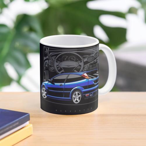 Focus RS mk1 Mug