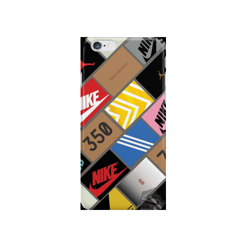 sneakers wallpaper box Snap Case for iPhone 6 & iPhone 6s