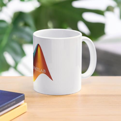 Matlab Logo Mug