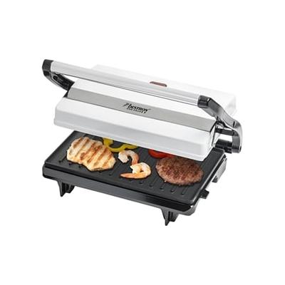 Grill à panini et viande 700 W Bestron
