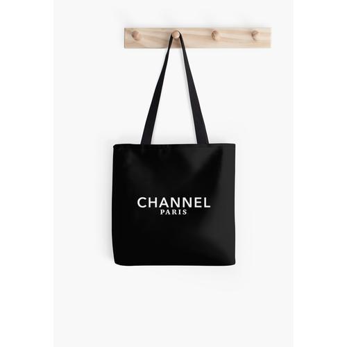 Du bist der Coco in meinem Channel Tasche