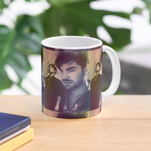 Adam Lambert Mug