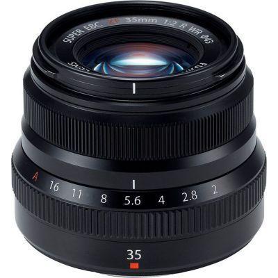 Fujifilm 16481878 - Objectif