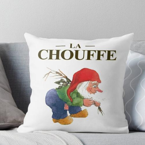 La Chouffe Kissen